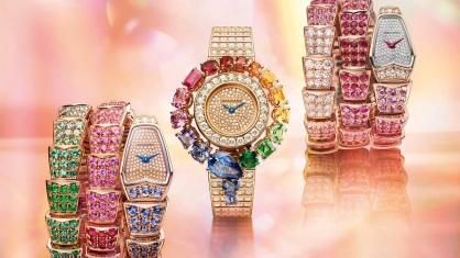 Điểm danh những mẫu đồng hồ cao cấp ra mắt đầu năm 2021