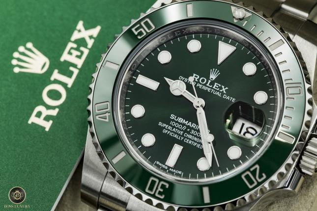 Tổng hợp các bộ sưu tập đồng hồ thể thao của Rolex có mặt trên thị trường hiện nay