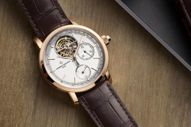 10 mẫu đồng hồ Tourbillon ấn tượng nhất năm 2020
