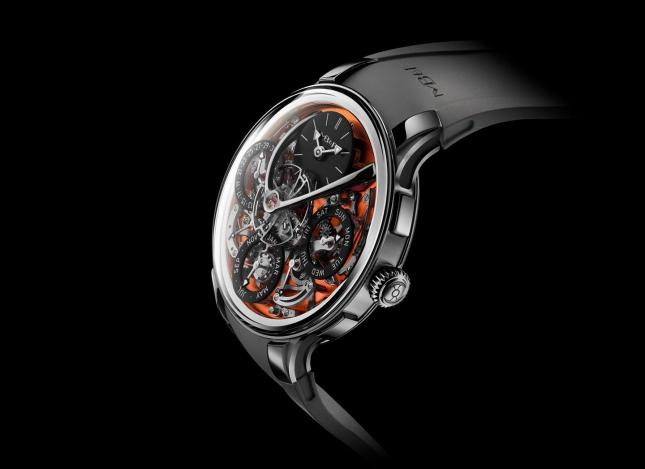 Những mẫu đồng hồ mới nhất vừa trình làng tháng 1/2021