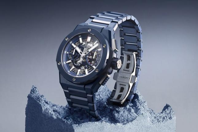 Khám phá những mẫu đồng hồ mới Hublot mang tới LVMH Watch Week 2021