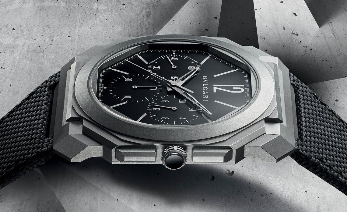 3 Mẫu đồng hồ tuyệt đỉnh Bulgari trình làng tại LVMH Watch Week 2021