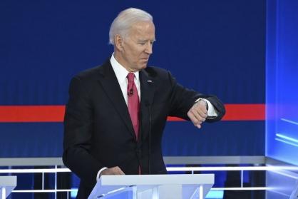 Tìm hiểu bộ sưu tập đồng hồ của Tổng thống Mỹ Joe Biden