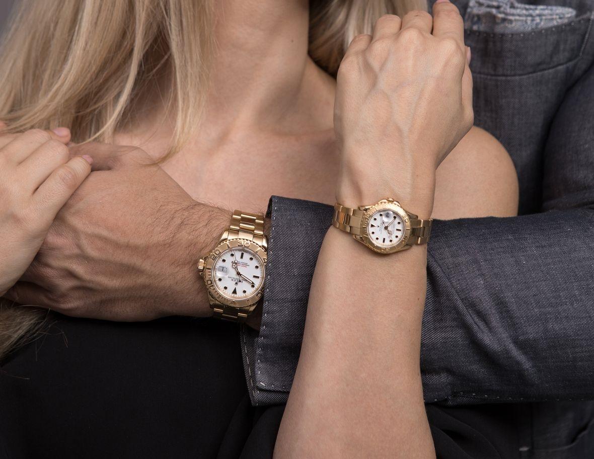 Gợi ý chọn đồng hồ ý nghĩa dành cho cặp đôi mùa Valentine 2021