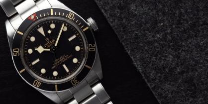 7 Mẫu đồng hồ dành cho người có cổ tay thanh mảnh