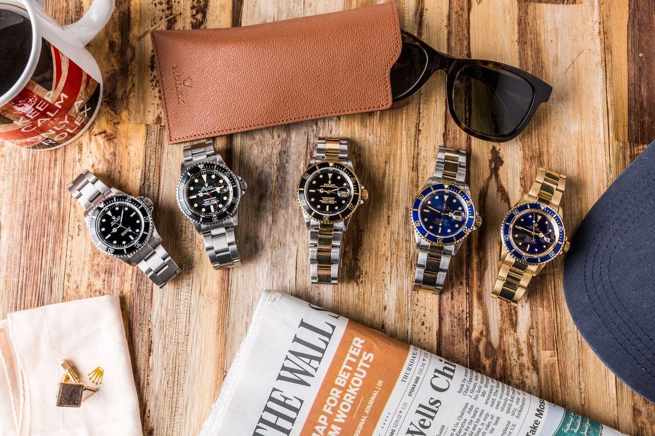 Cách bảo quản đồng hồ Rolex của bạn đúng cách