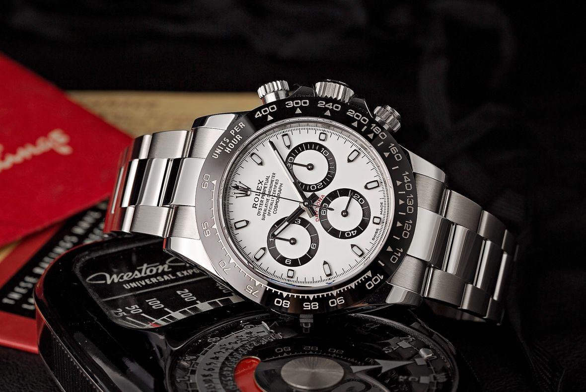 Những mẫu đồng hồ Rolex nổi bật nhất ra mắt từ năm 2015-2020
