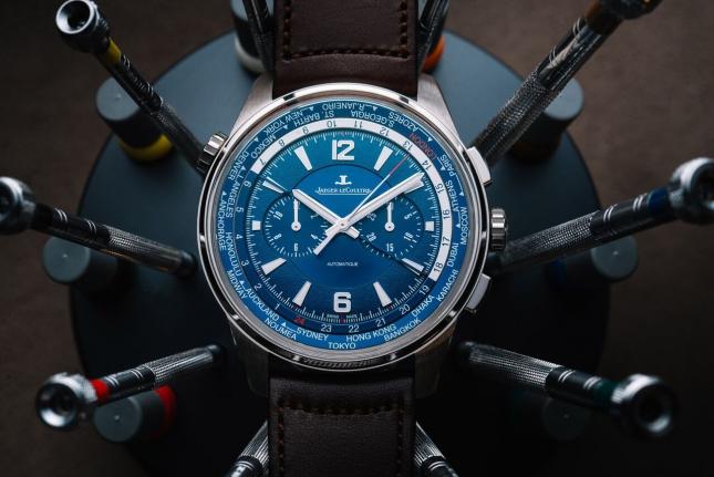 4 Mẫu đồng hồ tuyệt vời sẽ khiến bạn 'muốn xách ba lô lên và đi ngay'