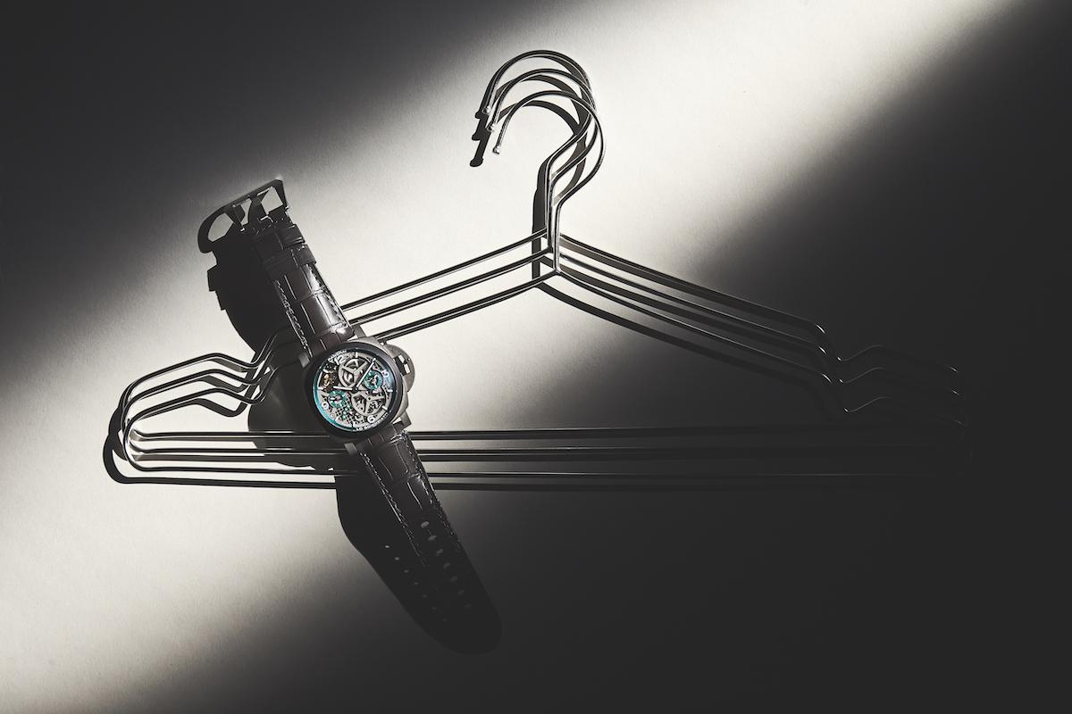 Chiêm ngưỡng những mẫu đồng hồ skeleton đẹp nhất 2020