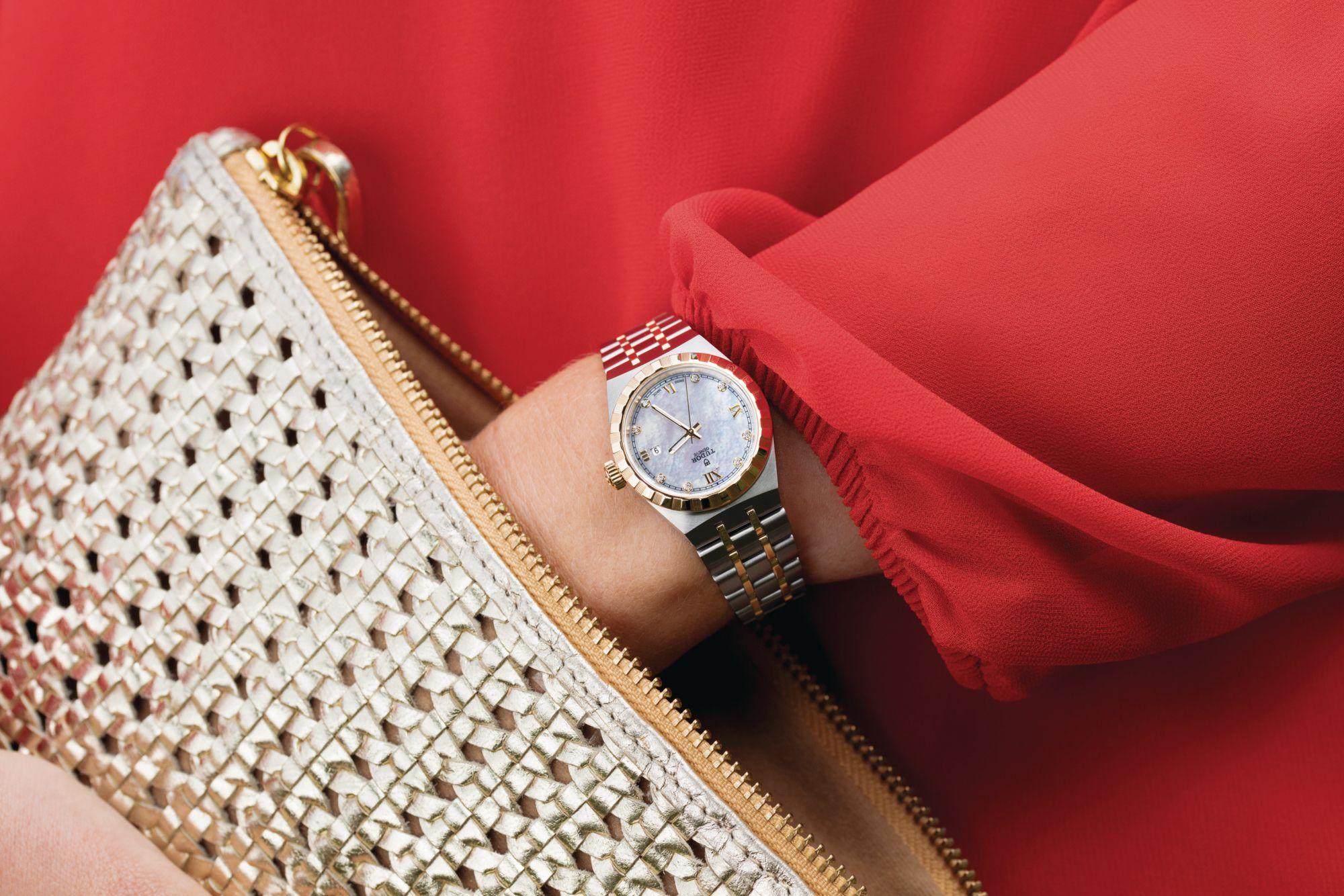 Điểm qua những mẫu đồng hồ sang trọng tuyệt vời ra mắt trong tháng 10/2020