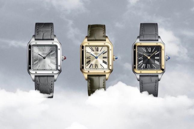 Những mẫu đồng hồ cổ điển tuyệt vời mà những nhà sưu tập mới không thể bỏ qua
