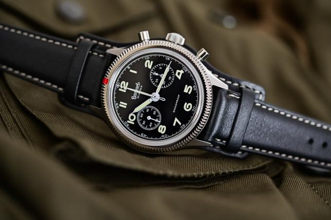 5 chiếc đồng hồ phi công tuyệt vời mới ra mắt gần đây 2020
