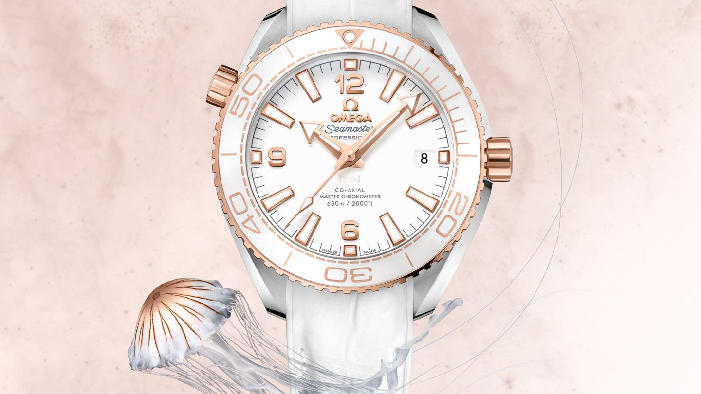 5 Mẫu đồng hồ đẹp như bạch mã dành cho người đàn ông thanh lịch