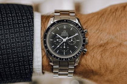 5 Mẫu đồng hồ đua xe tuyệt vời có giá từ 200 USD đến 30.000 USD