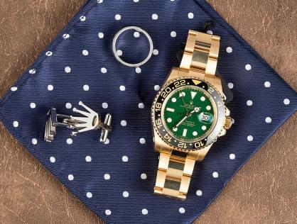 Những mẫu đồng hồ Rolex sở hữu mặt số ấn tượng nhất hiện nay