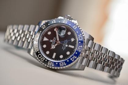 5 Mẫu đồng hồ Rolex được khao khát nhất trên thị trường hiện nay