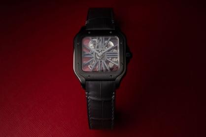 Top 4 mẫu đồng hồ Skeleton đặc biệt cho phong cách cuối năm