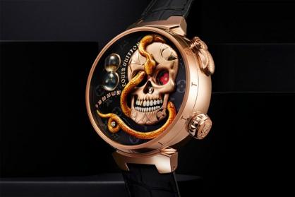 5 Mẫu đồng hồ đắt giá nhất ra mắt trong năm 2021