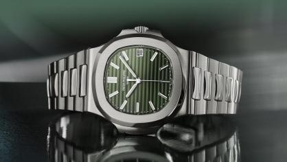 5 chiếc đồng hồ thể thao bằng thép không gỉ tốt nhất mọi thời đại