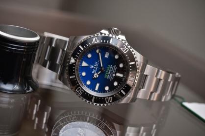 Top 10 đồng hồ Rolex mặt xanh thời thượng đáng sở hữu nhất hiện nay