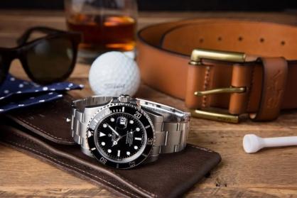 Soi đồng hồ Rolex được đeo bởi các tay Golf nổi tiếng
