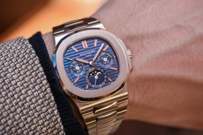 9 mẫu đồng hồ lịch vạn niên đẹp nhất của bộ ba quyền lực mà bạn không thể bỏ qua