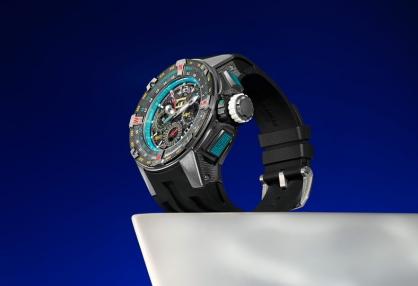 Những chiếc đồng hồ đẳng cấp có giá trên 100.000 USD chỉ dành cho giới siêu giàu
