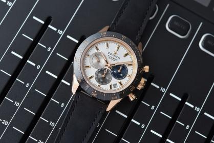 6 chiếc đồng hồ Zenith ra mắt gần đây chứng minh sự linh hoạt của bộ máy El Primero