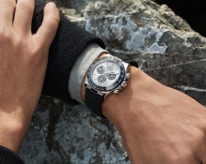 10 mẫu đồng hồ Rolex Daytona phổ biến nhất hiện nay