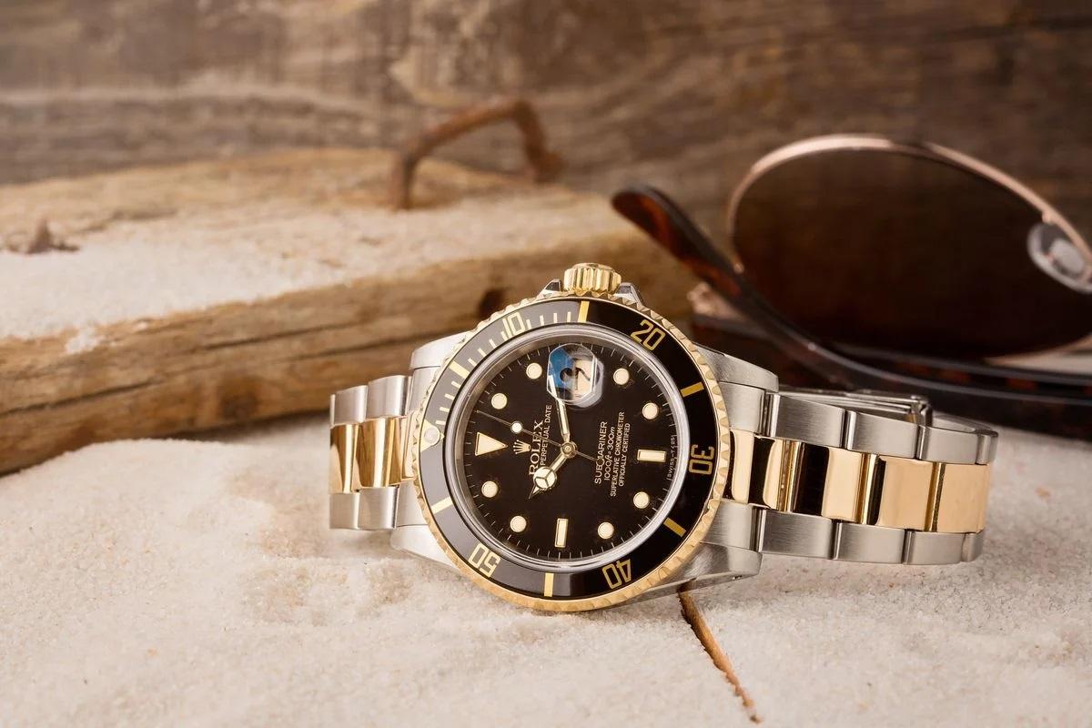 Khám phá những chiếc đồng hồ Rolex phổ biến nhất được sản xuất trong những năm 1980