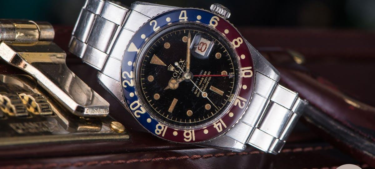 Tìm hiểu lịch sử thương hiệu đồng hồ Rolex trong giai đoạn từ năm 1945-1960
