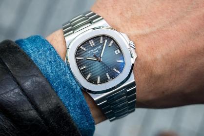 Top 12 mẫu đồng hồ Patek Philippe phổ biến được ưa chuộng nhất hiện nay