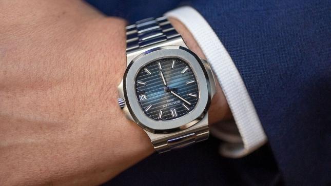 Top 5 chiếc đồng hồ Patek Philippe đáng mua hiện nay