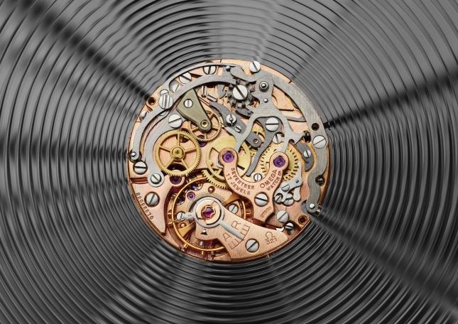 Tìm hiểu 5 bộ máy quan trọng đã thay đổi thế giới đồng hồ đeo tay