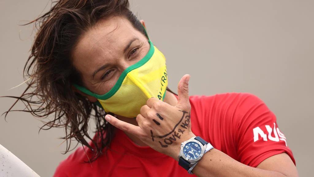 Các vận động viên tham dự Olympic Tokyo 2020 đeo đồng hồ gì khi thi đấu?