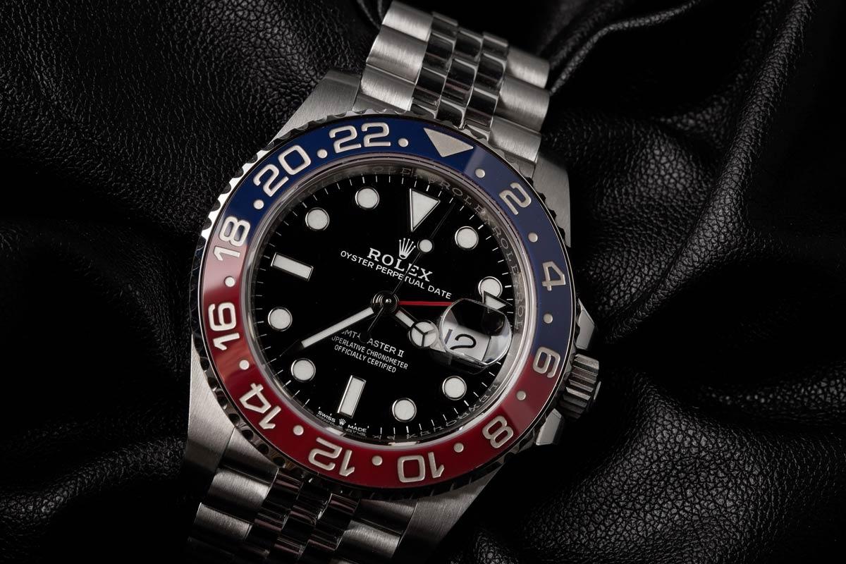 Tìm hiểu tất tần tật về các biệt danh của những mẫu đồng hồ Rolex nổi tiếng