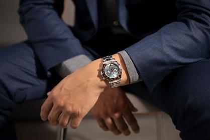 Tư vấn chọn mua đồng hồ Rolex phù hợp nhất dành cho bạn