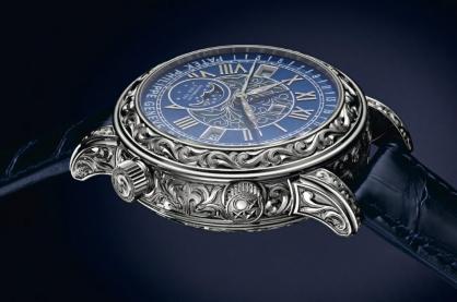 Top 10 đồng hồ Patek Phillipe đắt nhất ai cũng muốn sở hữu hiện nay