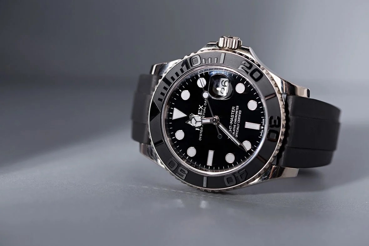 Đánh giá và hướng dẫn chọn mua đồng hồ Rolex Yacht-Master 42