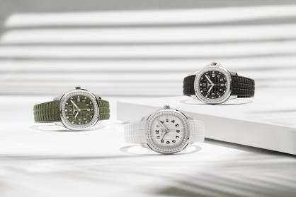 Bỏ túi kinh nghiệm hữu ích khi mua đồng hồ Patek Philippe Aquanaut