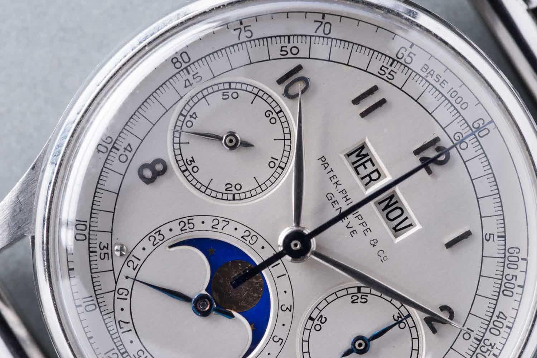 Những chiếc đồng hồ đắt nhất từng được bán đấu giá