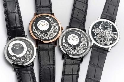 Khám phá 3 mẫu đồng hồ đang nắm giữ kỷ lục có thiết kế mỏng nhất hiện nay