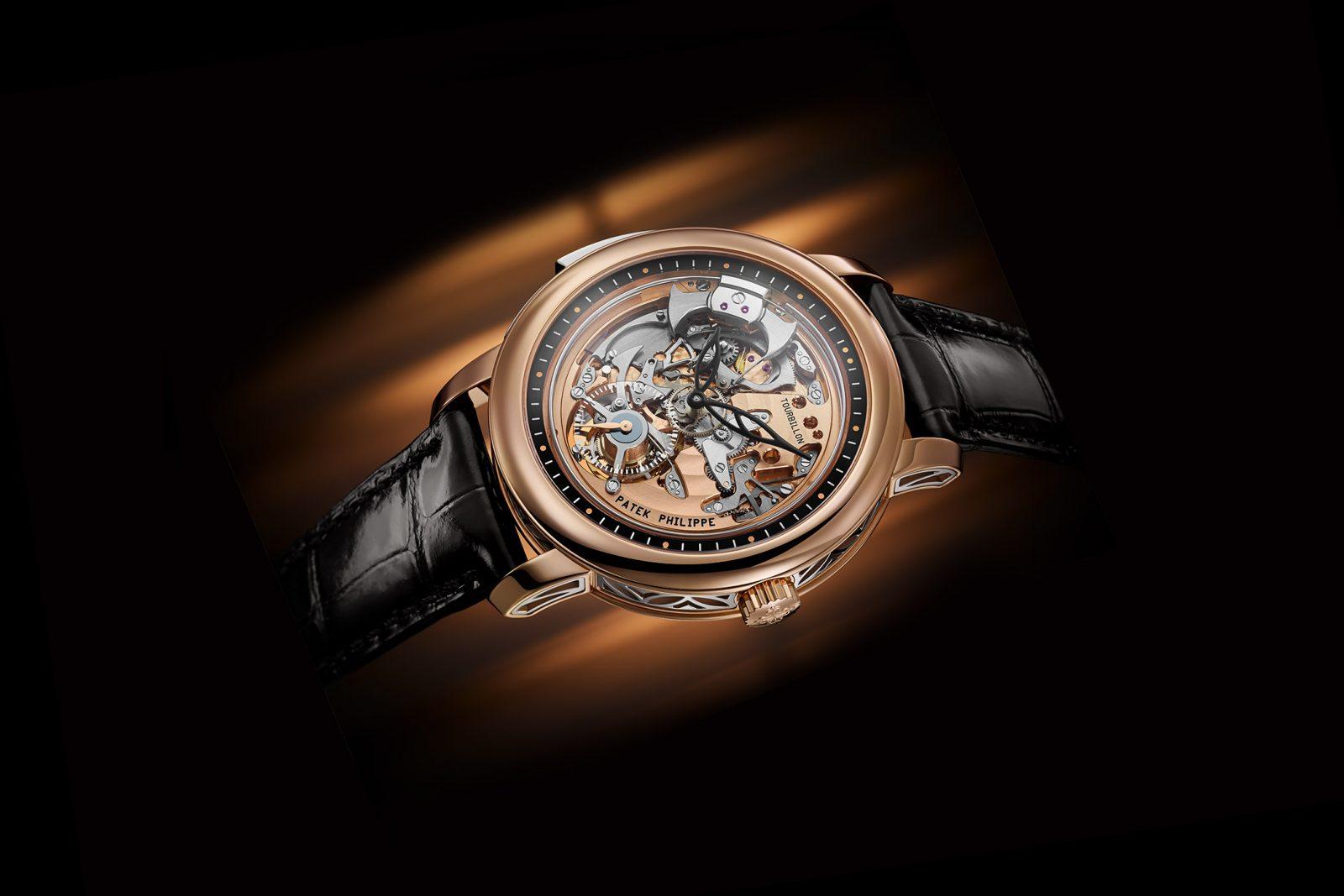 Những mẫu đồng hồ đáng chú ý xuất hiện trong tháng 11/2020