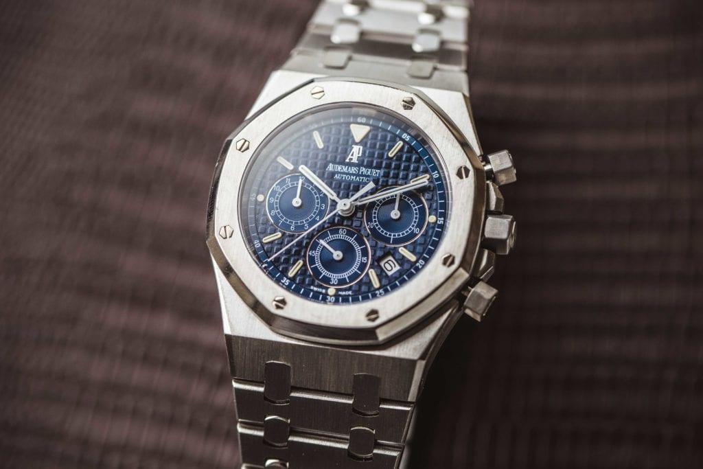 Tìm hiểu những loại kim đồng hồ phổ biến hiện nay