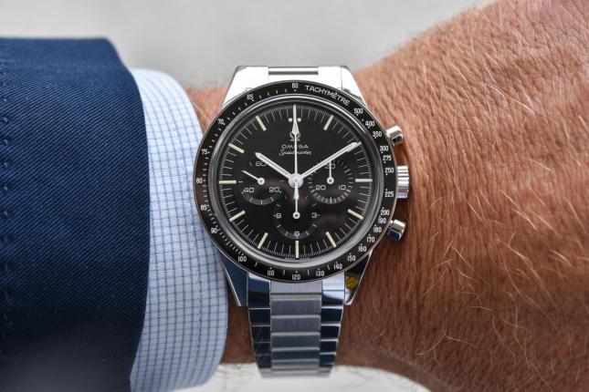 Top 10 đồng hồ Chronograph tốt nhất ra mắt năm 2020