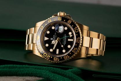 Điểm danh những mẫu đồng hồ Rolex nổi bật nhất từ những năm 2000