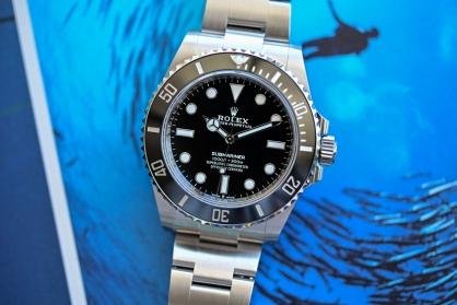 Top 10 chiếc đồng hồ lặn nổi bật nhất trong năm 2020