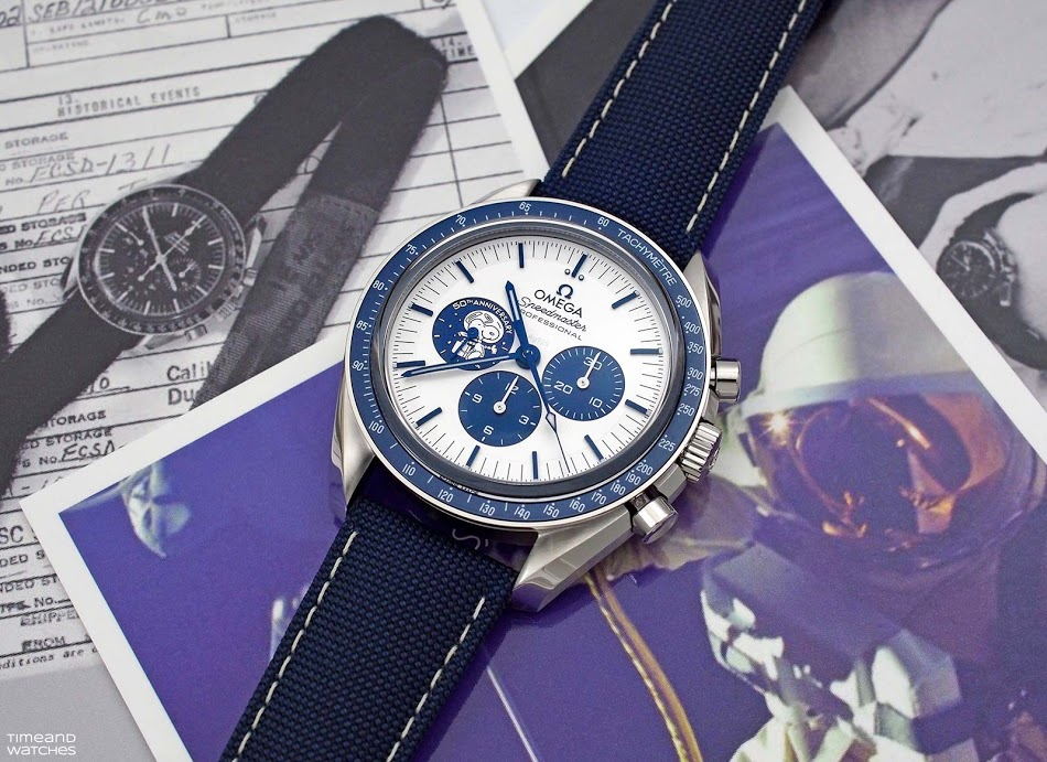 Điểm danh những mẫu đồng hồ Chronograph không thể bỏ qua năm 2020