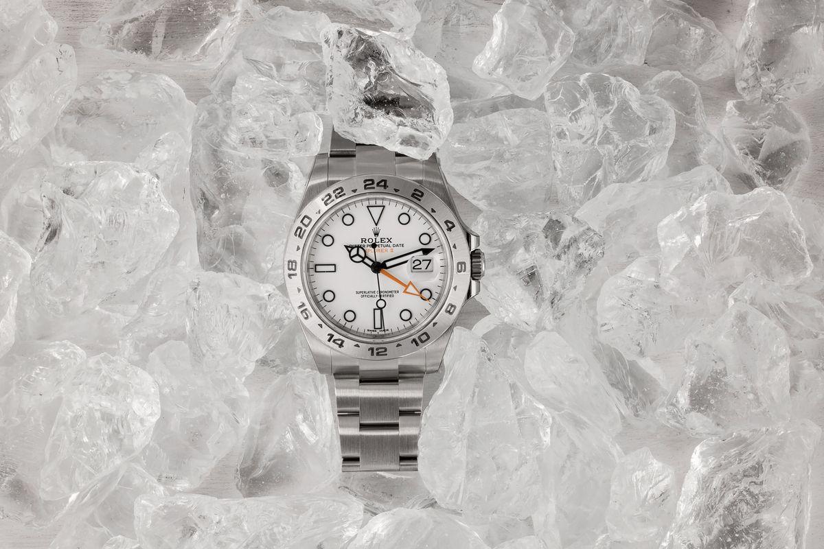 Những mẫu đồng hồ Rolex nổi bật nhất ra mắt từ năm 2010-2015