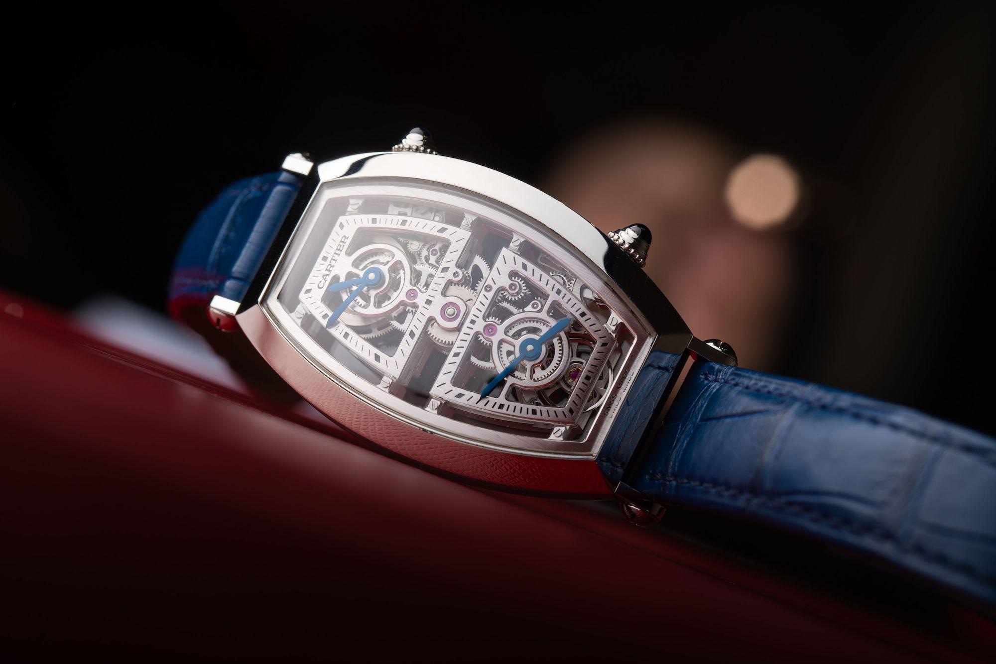 4 Mẫu đồng hồ GMT tốt nhất dành cho người ưa xê dịch